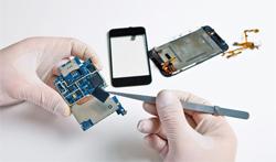 réparation smartphone Bruxelles
