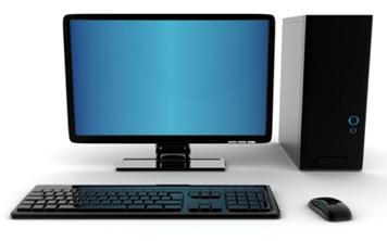réparation ordinateur de bureau